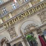 Umfassende Erneuerung des Steigenberger Duisburger Hof