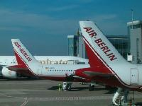 Air Berlin erneut mit Passagierrekord