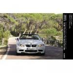 Das neue BMW M3 Cabrio