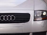 Audi Flotte beim World Economic Forum: 13 Prozent weniger CO2-Ausstoß