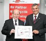 Rail Cargo Austria erhält als erstes österreichisches Logistik-Unternehmen Umweltmanagement-Zertifizierung