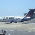 Brussels Airlines: 108.000 zusätzliche Passagiere in 2007
