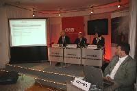 ASFiNAG und ÖBB präsentieren neue Software für Vergabeverfahren