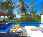 Romantik pur am Palmenstrand: Labriz Silhouette Seychelles mit besonderem Angebot zum Valentinstag