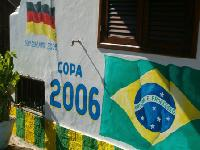 FIFA WM 2014: Brasiliens Tourismusministerin wirbt für Investitionen