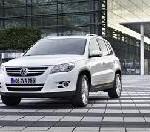 Wertmeister 2008: Volkswagen Tiguan und Golf Variant