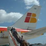 Iberia neue Partner-Airline von WORLDHOTELS