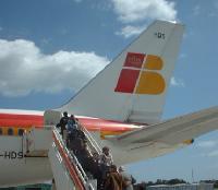 Iberia neue Partner-Airline von WORLDHOTELS