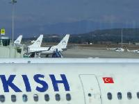 Lufthansa-Tochter Sun Express: Jede Woche 680 SunExpress-Flüge