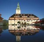 Schloss Elmau als schönstes Hotel der Welt nominiert