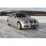 BMW führender Allrad-Hersteller im Premium-Bereich: xDrive hat sich weltweit im Wettbewerb durchgesetzt.