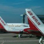 Air Berlin im Januar mit 14 Prozent Gästeplus