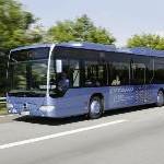 Daimler Buses übertrifft 2007 das hohe Absatz-Niveau des Vorjahres um 8%