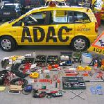 ADAC-Straßenwacht-Bilanz 2007