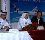 QATAR AIRWAYS PILOTS HOLD JOINT ANNUAL MEETING