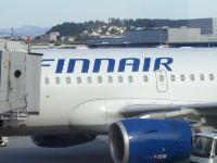 Finnair-Ergebnis 2007 bildet gute Grundlage für weitere Investitionen