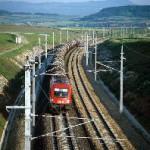 "Rail Cargo Austria bei ""Transport & Logistics""-Messe in Sofia"