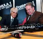 Etihad wird Hauptsponsor des Grand Prix in Abu Dhabi