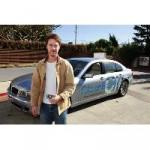 Im BMW Hydrogen 7 Amerikas Highways erobern – Umweltfreundlich und engagiert: Schauspieler Edward Norton fährt ab sofort mit Wasserstoff