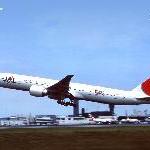 JAL verstärkt ihr Europa Streckennetz
