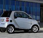 Neue smart Edition auf dem Genfer Automobil-Salon: Die edition limited two – stilvoll, individuell und limitiert