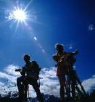 Veni, Vidi, Via: Radfahren im Trentino