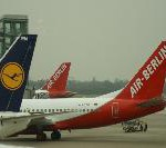 Lufthansa-Konkurrenz wird stärker: Air Berlin wächst weiter zweistellig