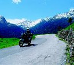 "Kurvenspaß im Trentino: ""Urlaub mit dem Motorrad"""