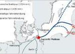 DB Schenker bekommt Transportauftrag für Rohre der neuen Ostseepipeline