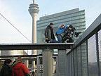 Siemens: RTL steigt RD Nordrhein aufs Dach