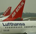 """""""Destination MAY"""" – Riesenparty in Düsseldorf – Lufthansa will es Air Berlin zeigen"""