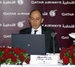 Qatar Airways stellt Expansionskurs für das Jahr 2008 vor
