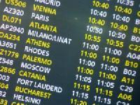 Osterferien bringen Berliner Flughäfen zusätzliches Passagierwachstum