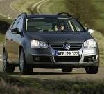 """Golf Variant ist das """"Auto der Vernunft 2008"""""""
