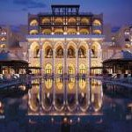 Shangri-La Hotels and Resorts: Shangri-La Hotel Qaryat Al Beri Abu Dhabi