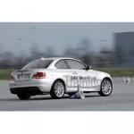 Sicherheit und Souveränität treffen Fahrdynamik.BMW Fahrer-Trainings und Erlebnisreisen 2008.