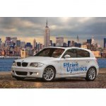 "BMW EfficientDynamics auf globalem Erfolgskurs: BMW 118d ist ""World Green Car of the Year"""