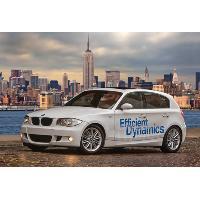 "BMW EfficientDynamics auf globalem Erfolgskurs: BMW 118d ist ""World Green Car of the Year"""