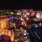 Las Vegas mit erneutem Besucherzuwachs