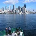 USA-Reisen: Ab 30. März in zehn Stunden von Frankfurt an den Pazifik