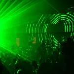 Festivals und Rock/Pop locken