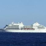 Kreuzfahrtschiffe, Alltagsgeschichten und die Träume von 1001 Nacht