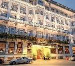 Höchste Auszeichnung für das erste Fairmont-Luxushotel in Deutschland