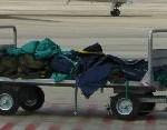 Koffer-Mode: Farbspiele für Frühjahrsreisen