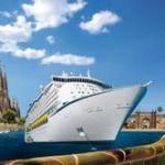 Royal Caribbean International stellt neue mediterrane Kreuzfahrten vor