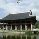 Seouls Wasserattraktion ist wieder in Betrieb