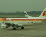 Iberia to maintain components of Aurora Airlines MD-80 fleet