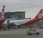 Air Berlin: Mehr als 2,1 Millionen Fluggäste im März