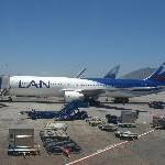 Luftverkehr Südamerika: LAN zeigt großes Engagement für die Umwelt