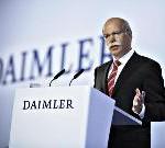 """Daimler-Chef Zetsche vor Hauptversammlung: """"Wir haben eine klare Strategie für nachhaltig profitables Wachstum"""""""
